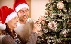 Ваш первый Новый год вместе, или Как не испортить себе праздник?