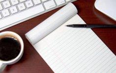 Что будет, если мы перестанем писать на бумаге?