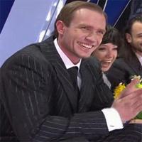 Роман Костомаров вернулся к бывшей невесте