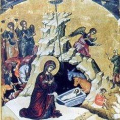 Как православные встречают Рождество