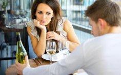 Ошибки девушек. Как пережить первое свидание?