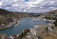 Балаклава: почему город исчез с послевоенных карт