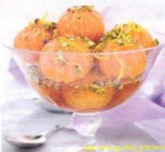 Какие десерты приготовить к Старому Новому году