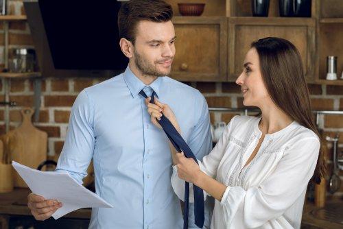 Можно ли повлиять на карьерный рост любимого?
