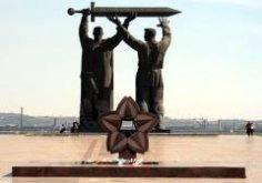 Как скульптор Л.Н. Головницкий отразил в монументах героизм жителей Урала?