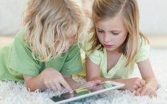 Зачем ребенку нужен планшет