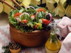 Как разнообразить вегетарианский стол?