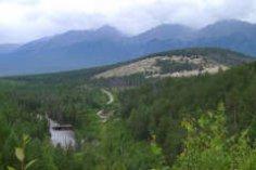 Как правильно ездить по Прибайкалью, или Бурхан, ты меня помнишь?