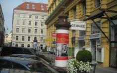 Как добраться из Праги до Вены и обратно на обычном рейсовом автобусе