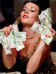 Почему женщины стремятся замуж за богатого?
