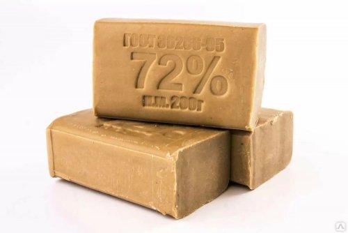 Сколько пользы в хозяйственном мыле?