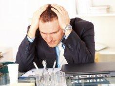 Стресс на работе: советы руководителю