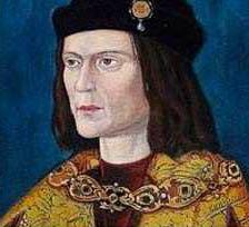 Найдены подлинные останки английского короля Ричарда III