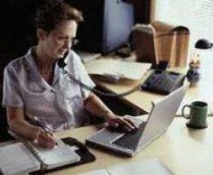 Какие бывают бизнес-леди?
