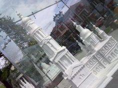 Города Украины. На что посмотреть в Харькове