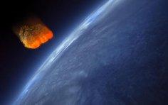 Астероиды.
