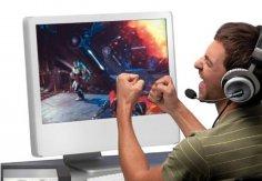 По мнению ученых видеоигры приносят пользу