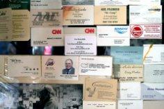Что нужно знать о визитных карточках