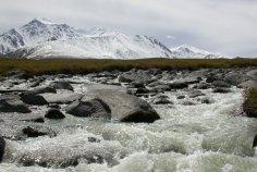 Горный Алтай: там, где ждут туристов