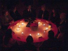 Смертельные опасности спиритических сеансов