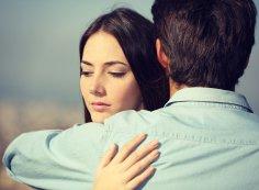 Почему женщины встречаются с нелюбимыми