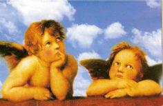 Кто они, наши Ангелы-Хранители?