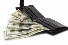 Четыре закона богатства