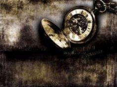 Какое бывает время?