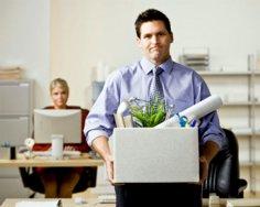 Что должен работодатель уволенному работнику?