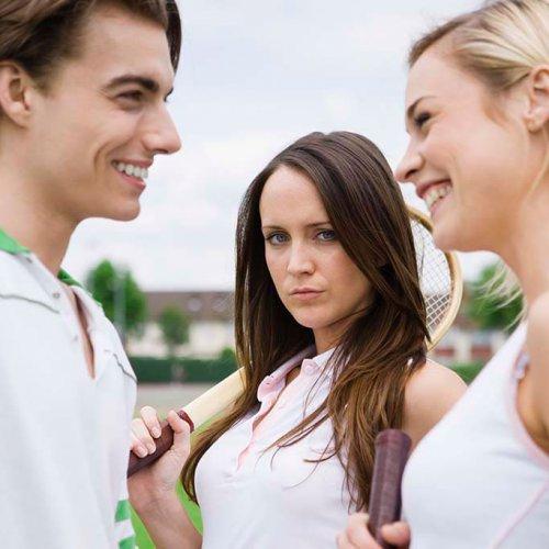 6 способов, которые помогут победить ревность