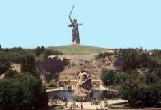 Чем славится Волгоград?