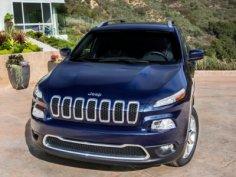 «Крайслер» задумал сделать новый Jeep Cherokee в три раза популярнее