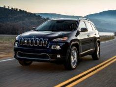 Дизайнер рассказал о создании нового Jeep Cherokee