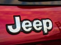 Jeep рассказал об изменениях в модельном ряду