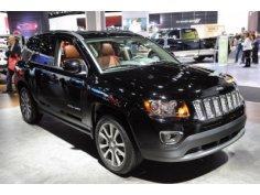 Jeep обновил трансмиссии кроссоверов Patriot и Compass