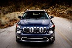 Неожиданный Jeep Cherokee