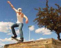 Что такое скейтбординг и откуда он взялся?