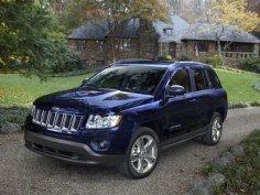 Jeep добавит в модельный ряд компактный «паркетник»