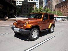 Jeep выпустит конкурента Nissan Juke в 2013 году
