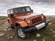 Четыре модели Jeep получат новые дизели