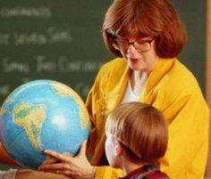 Кому нужны учителя?