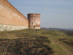 Как совершить путешествие из Москвы в Смоленск? На что посмотреть?