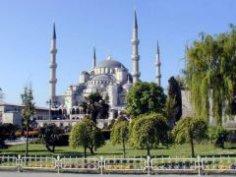 Турция – страна контрастов?