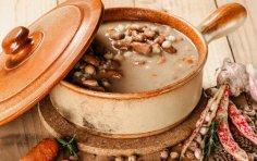 Как приготовить фасоль по-венгерски?