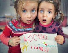 «Спасибо» под лупой, или Умеем ли мы благодарить?