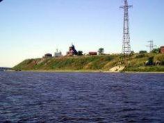Какими достопримечательностями известен остров-град Свияжск?