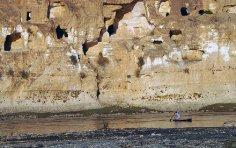 Кому принадлежал город Хасанкеф?