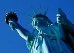 Кто создал статую Свободы?