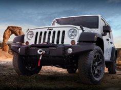 Jeep возглавил список самых патриотичных брендов США