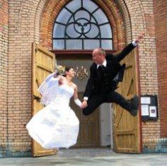 По каким причинам люди вступают в брак?